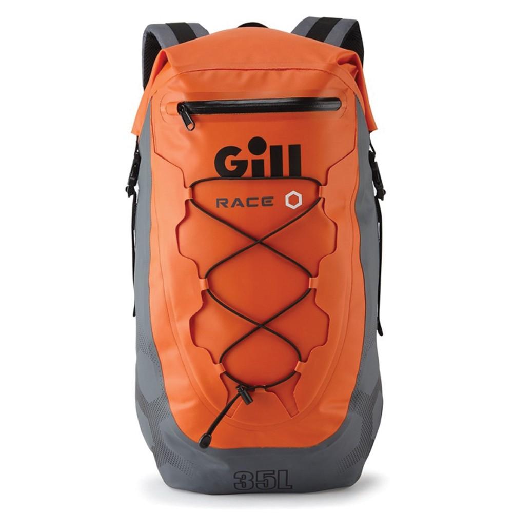 GILL Race Team Backpack - Tango