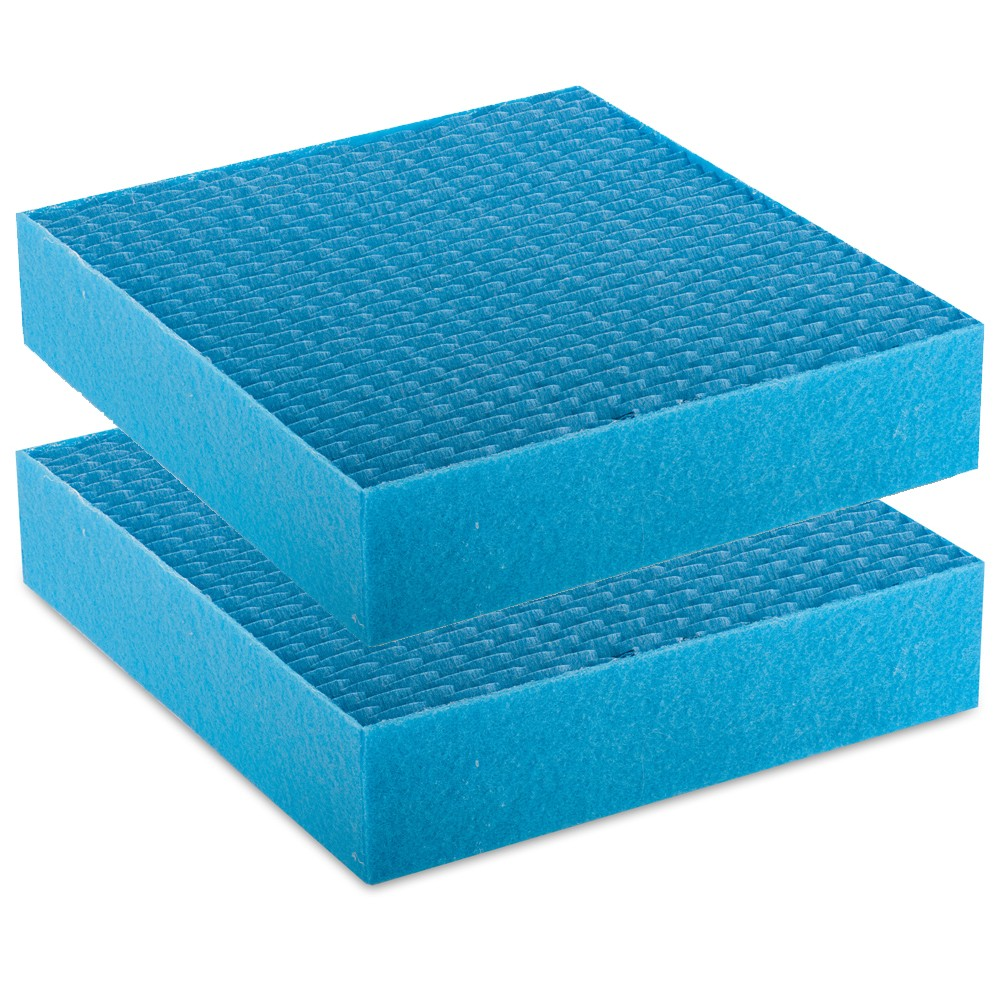 TotalCool Replacement Evaporative Cooling Pad - 2 pack
