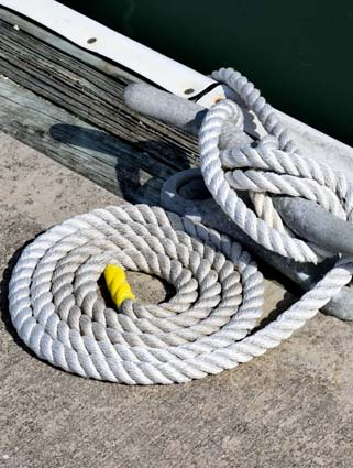 Anchoring & Mooring
