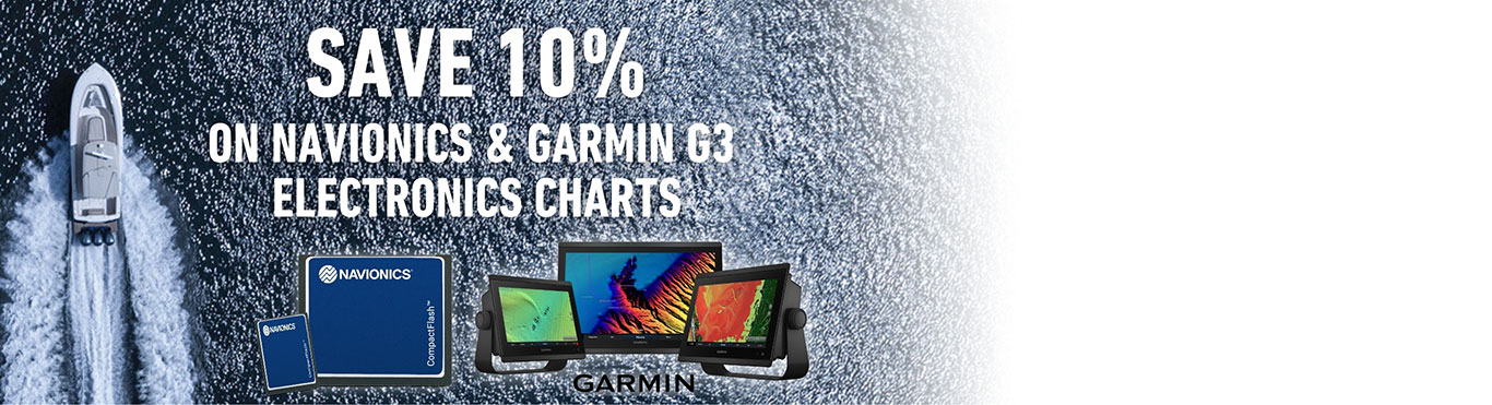 SAVE 10% on Electronics Charts
