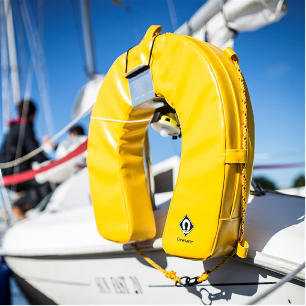 Lifebuoys & Rescue Slings