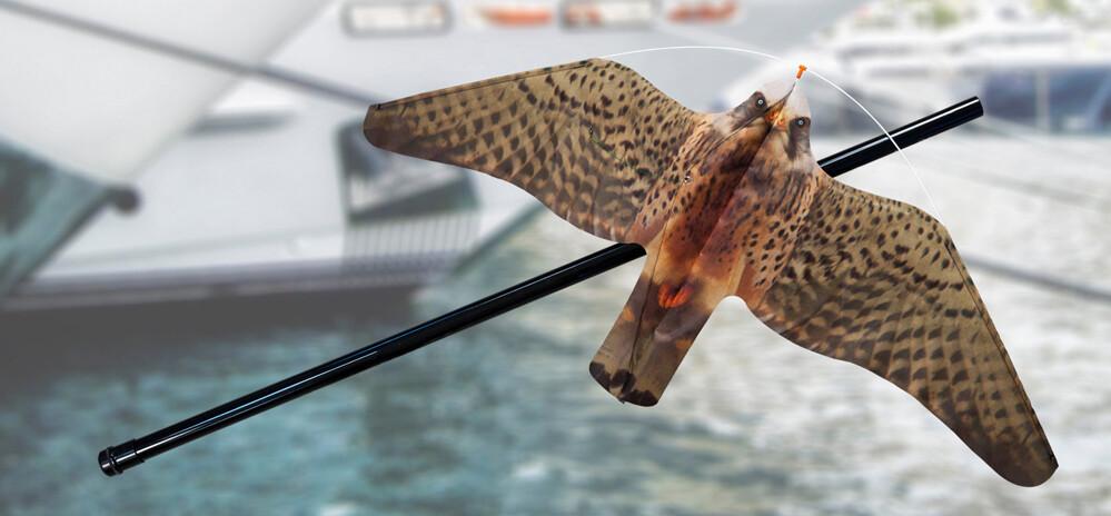 Bird Scarers & Pest Control
