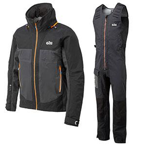 Gill Race Fusion Jacket & Salopettes Bundle