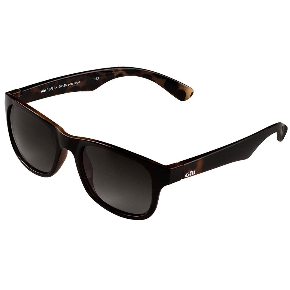 GILL Reflex Sunglasses - Tortoiseshell