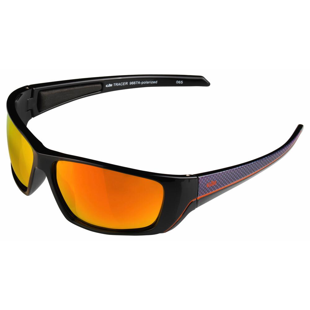 GILL Tracer Sunglasses - Black