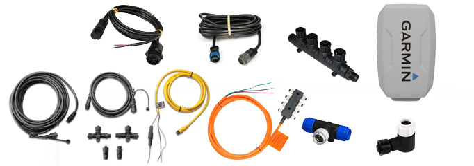 GPS Cables, Cases & Covers
