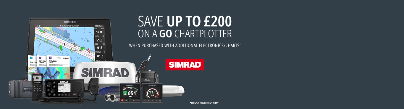 SAVE UP TO £200 on GO