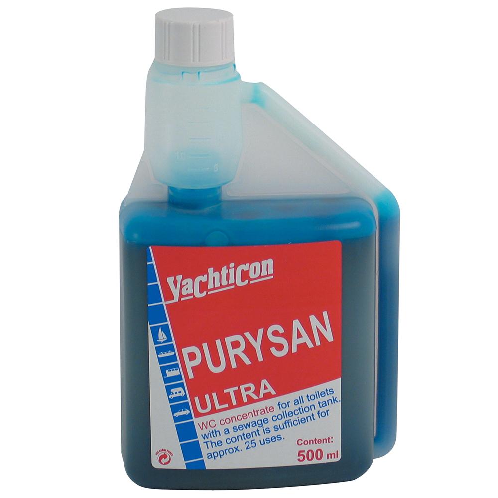 YACHTICON Purysan Holding Tank Fluid - 500ML