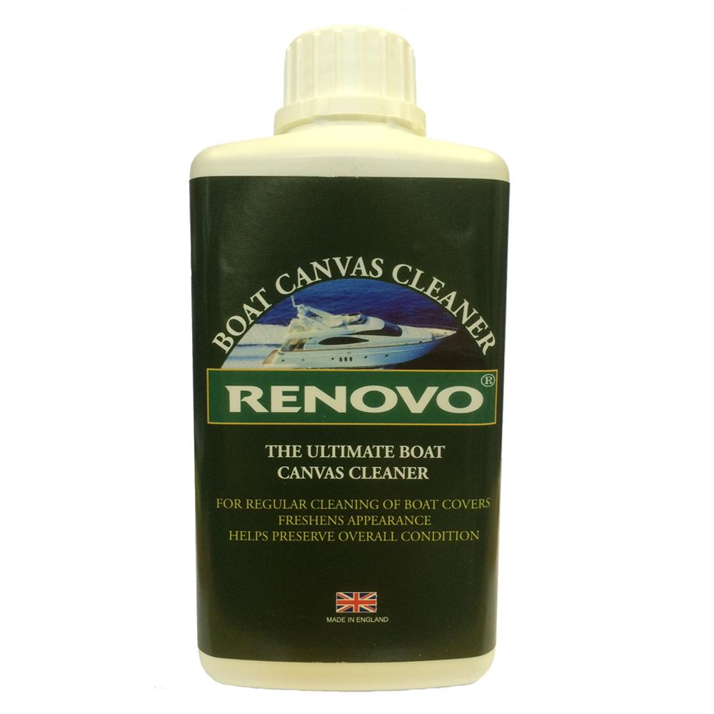 RENOVO Boat Canvas Cleaner