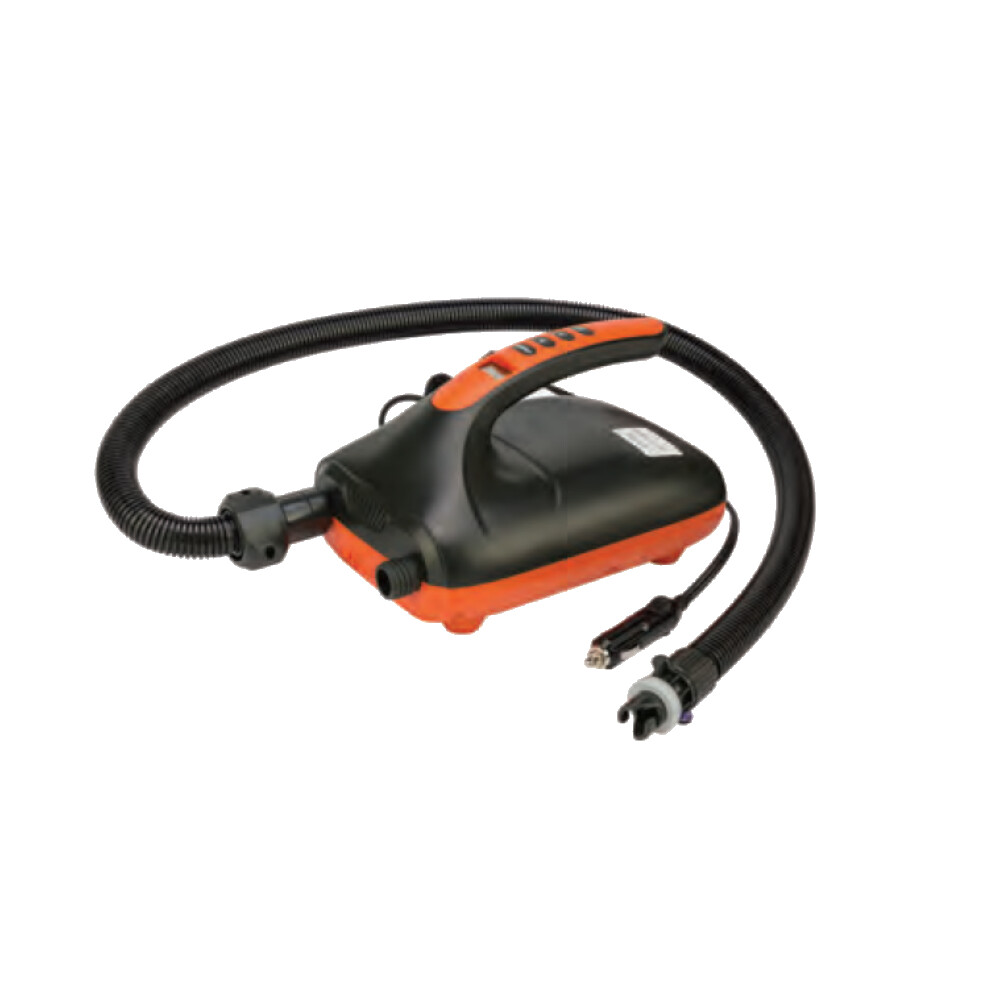 FORCE 4 VHP 12V 20PSI Automatic SUP Pump
