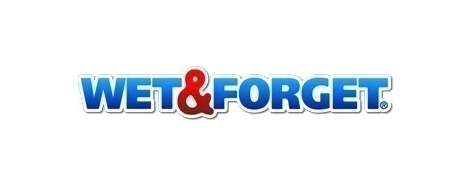 Wet and Forget