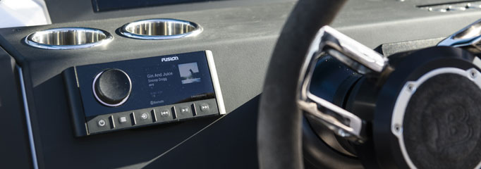 Fusion Audio Systems