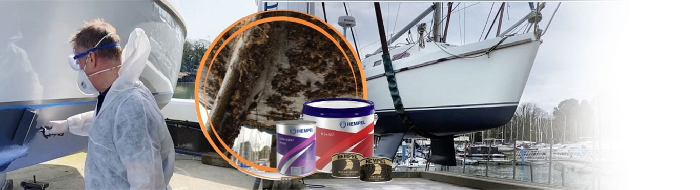 Video: How to Antifoul your Boat