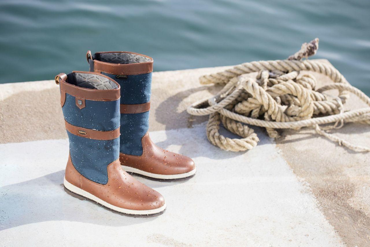 Marine Footwear