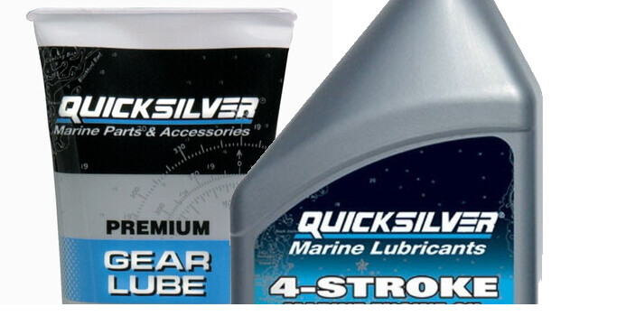 Oils & Lubricants >