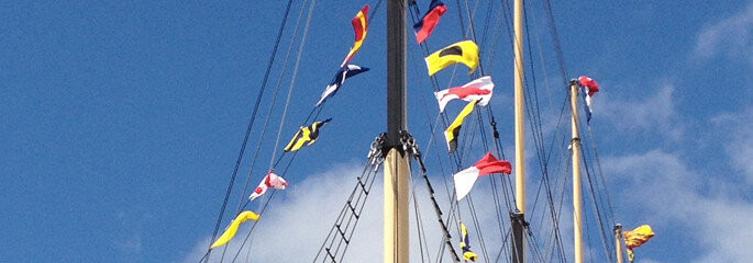 Flags, Staffs & Wind Indicators