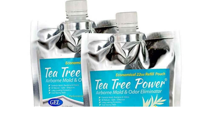 Shop Tea Tree Products >