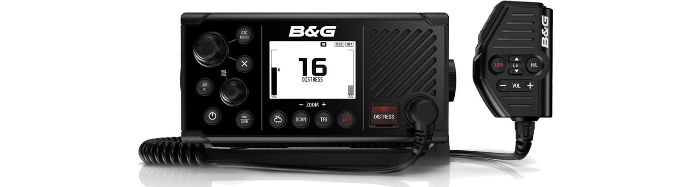 Registering a Fixed DSC VHF Radio