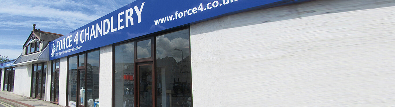 Force 4 Stores are Open