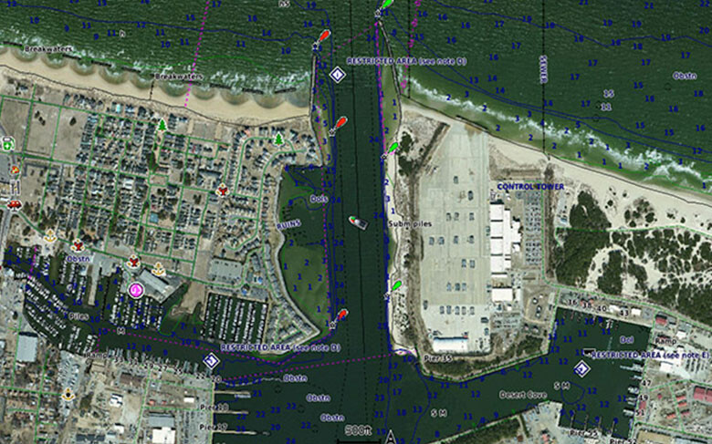 G3VISUKS Satellite imagery