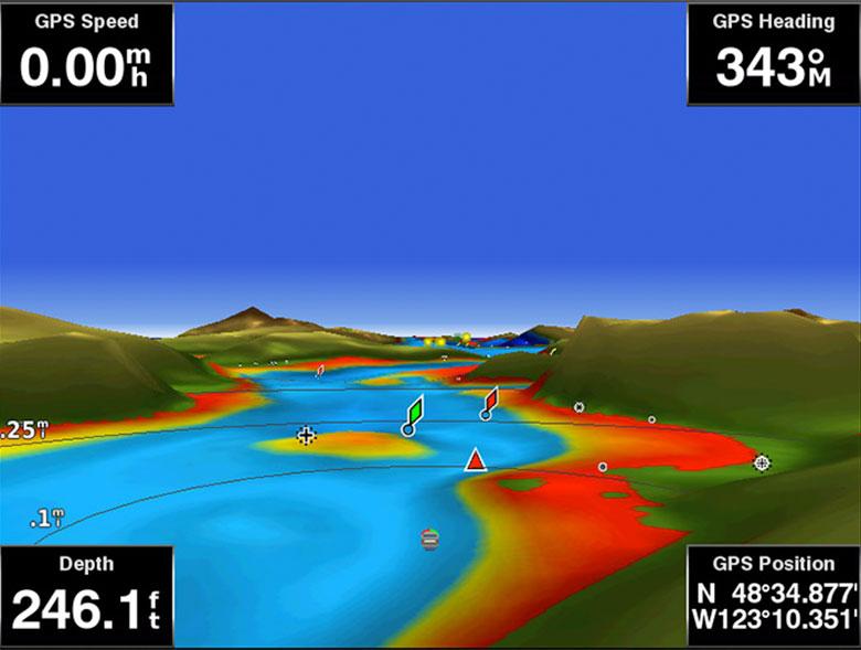 G3VISUKS MarinerEye view