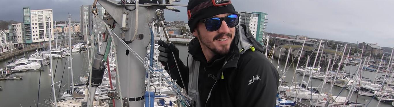 Sailing UMA Video