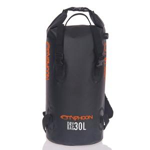 TYPHOON Backpack Drybag - 30 Litre Black