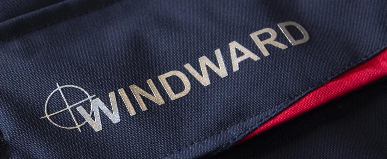 Windward by Force 4