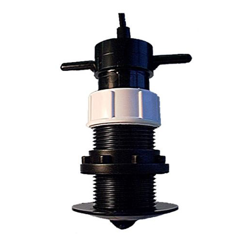 Complete Paddle Wheel Unit inc 7m Cable