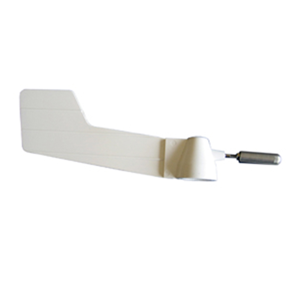 Replacement White Wind Vane MK1