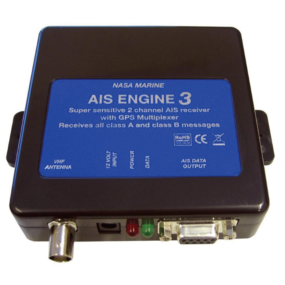 AIS Engine 3