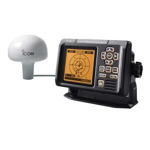 IC-MA500TR AIS Transponder