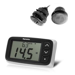 i40 Bidata Pack With P371 Speed & P7 Depth Transdu