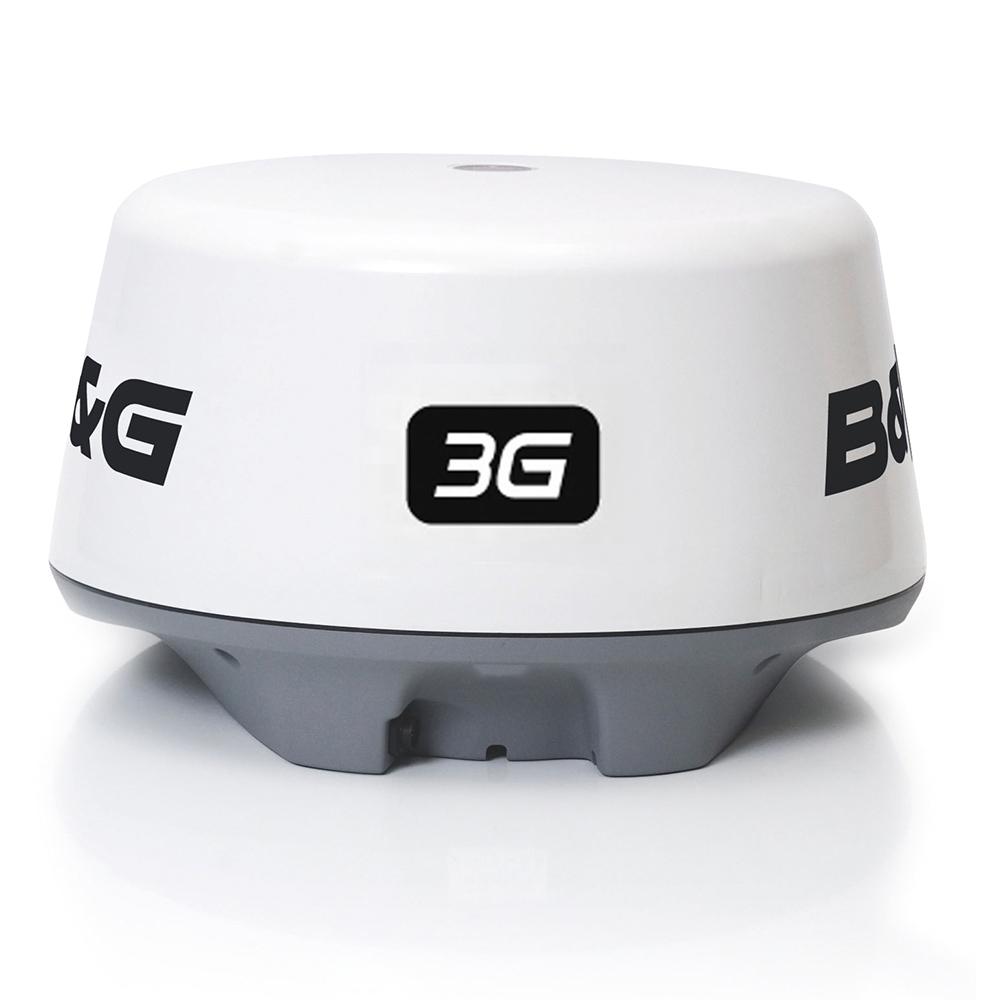 3G Broadband Radar