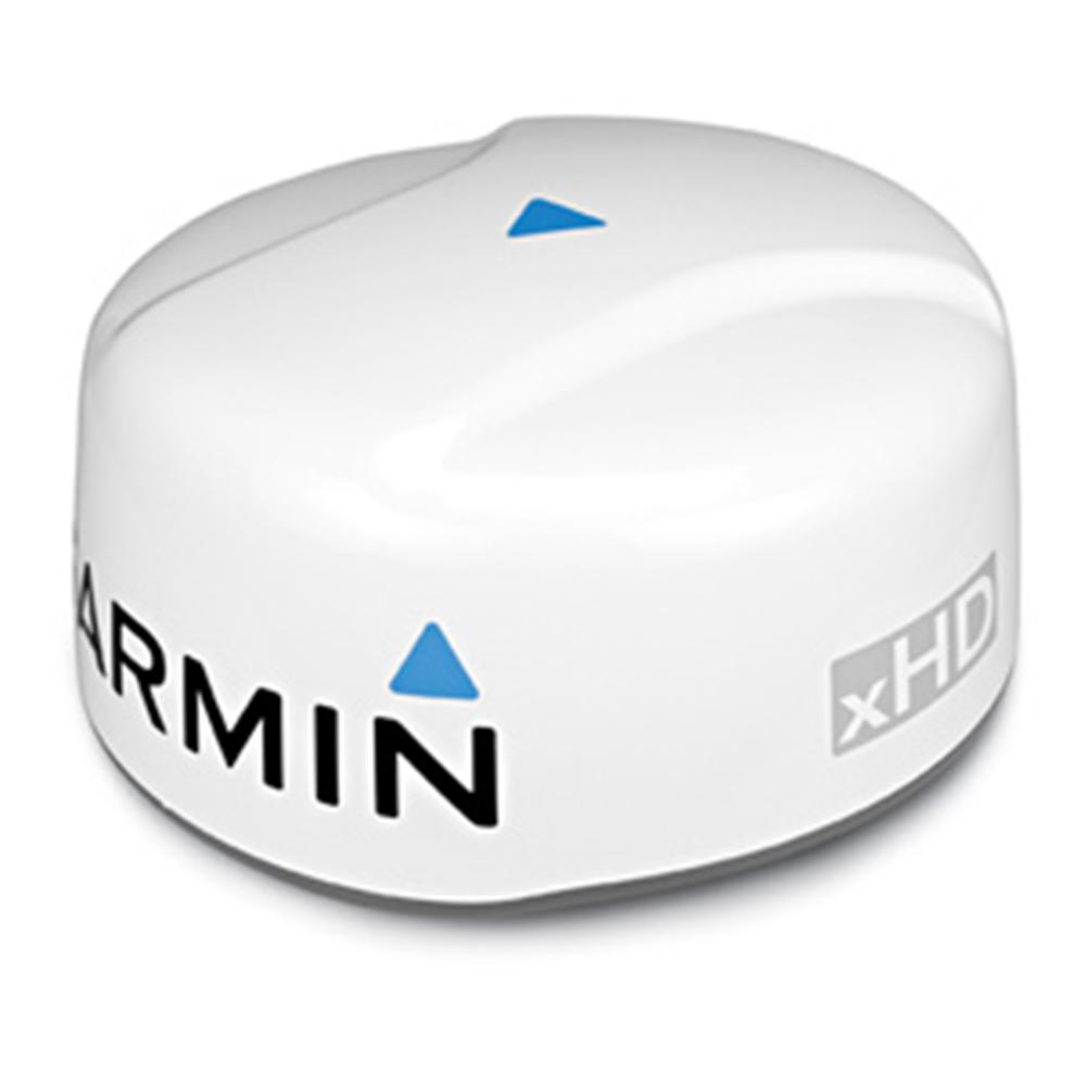 GMR 24 xHD radar