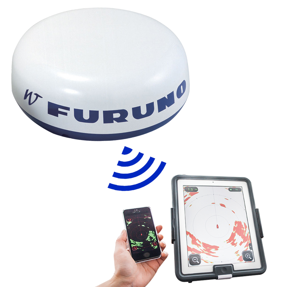 1st Watch Wi-Fi Radar