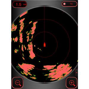 1st Watch Wi-Fi Radar