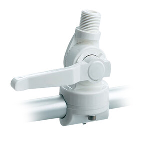 Nylon Ratchet Mount for Rail (RA125)