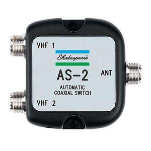 VHF Antenna Switch