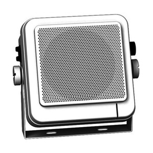 VHF Speaker with Amplifier