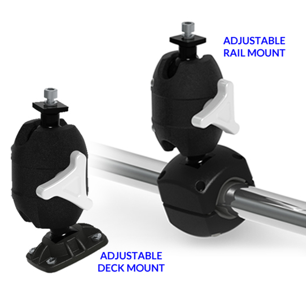 Adjustable Mounts