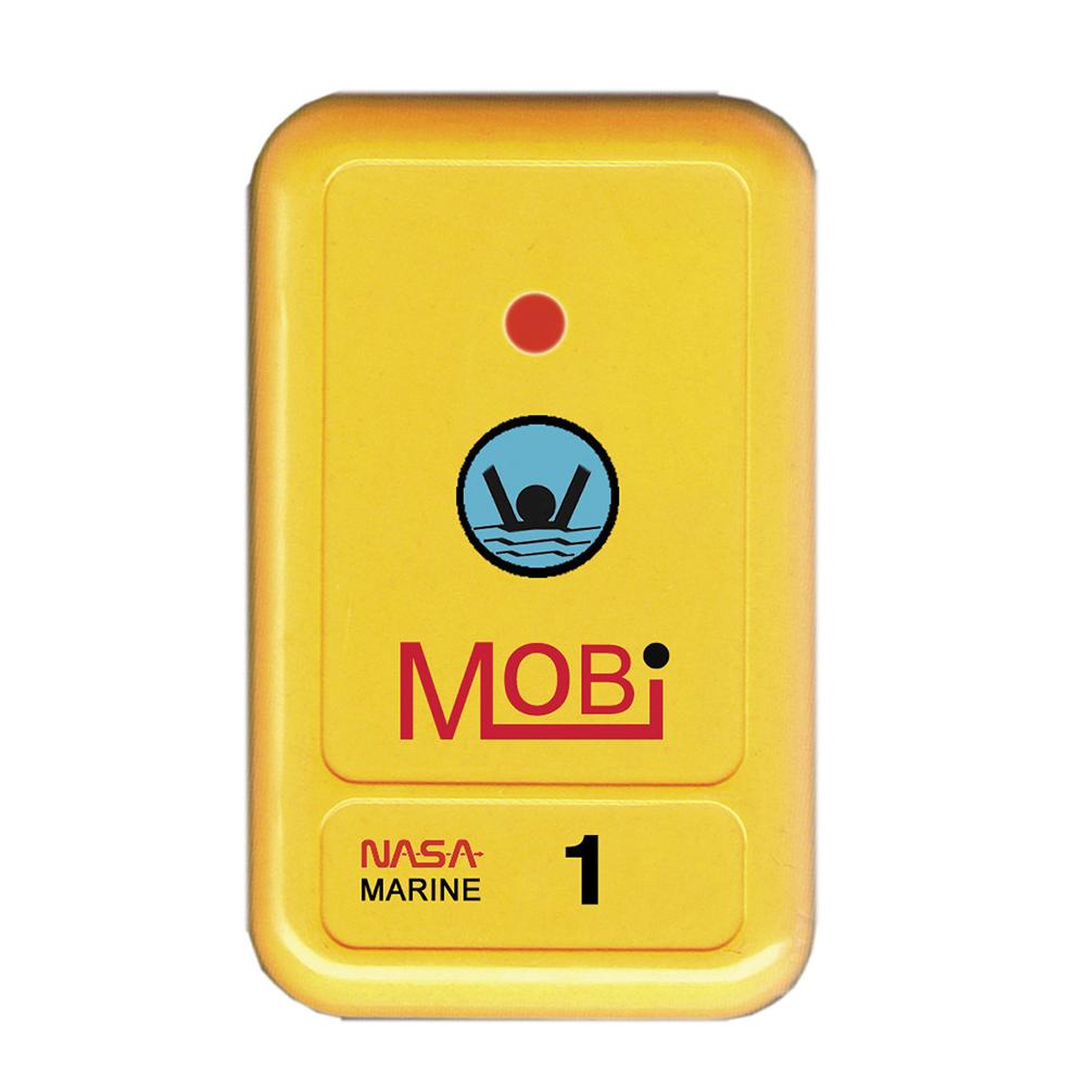 Spare  MOBi Fob (Single)