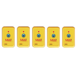 Spare  MOBi Fob (Pack of 5)