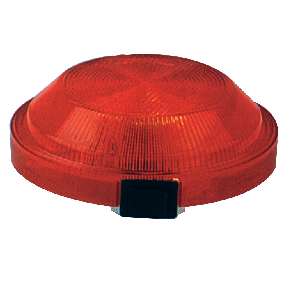 Aquasignal Red Interior Light