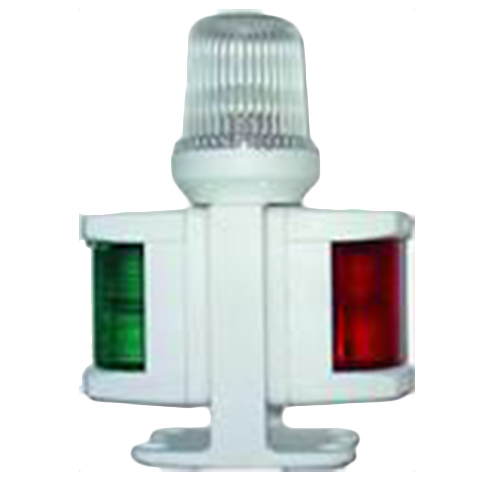 12m Combination Nav Light (White)