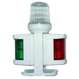 12m Combination Nav Light (White)