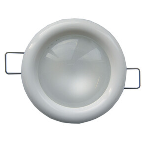 Halogen Downlighter - 12V - White
