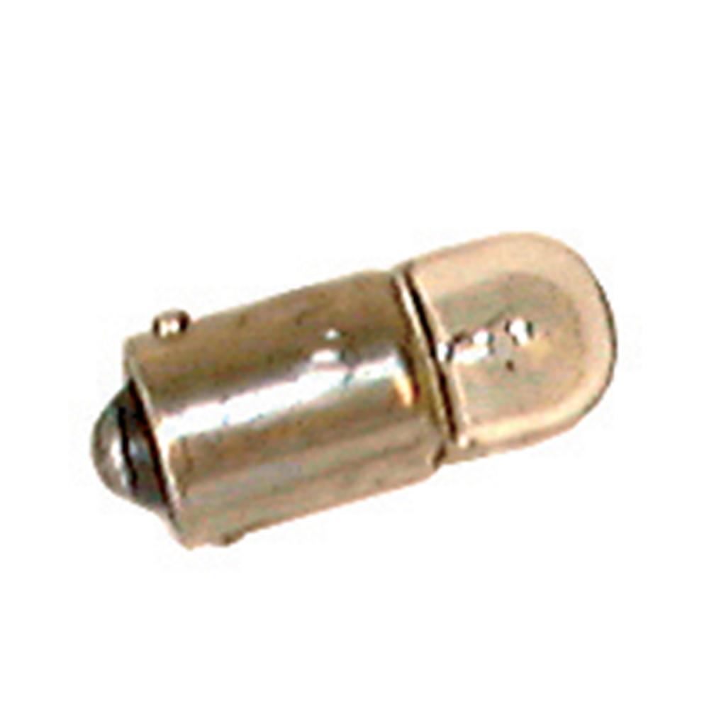 Bayonet Bulb • 12V 5W BA9S