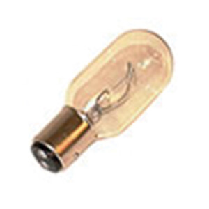 Nav Light Bulb • 12V 25W Offset Pin