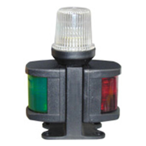 12m Combination Nav Light (Blk) (100038A)